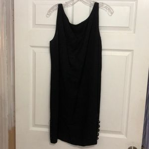 Et Al black dress